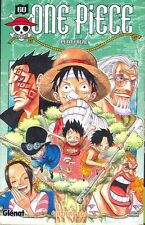 ONE PIECE tome 60 Oda manga Shonen