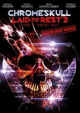 Chromeskull , Laid to Rest 2 , Unrated Extreme Edition , 100% uncut , new