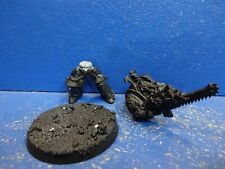 Forgeworld World Eaters Terminator der Chaos Space Marines