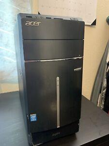Acer Aspire TC-605 Desktop PC