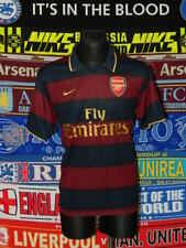5/5 Arsenal adults L 2007 third football shirt jersey trikot soccer