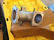 NOS 1992 1993 LINCOLN TOWN CAR THROTTLE BODY SPACER PLATE 4.6L