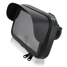 Motorrad Fahrrad Halterung für HTC U11 Case Handy Bike Set Tasche