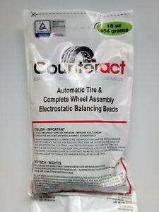 Counteract Auswuchtperlen Auswuchten Quad Räder LKW 454 Gramm - Qualitätsprodukt