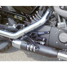 Commandes reculées pour motocyclette Harley-Davidson