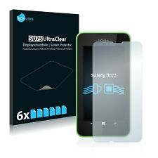 6x Film Protection écran pour Nokia Lumia 530 Protecteur