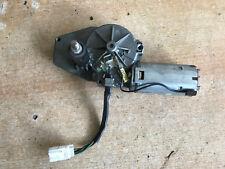 Nissan Micra K11 1.0i 40KW 1999 Wischermotor Hinten Heckwischermotor 287105F100