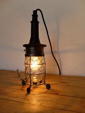 Hand lamp Rademacher Industrial mechanic vintage lampada portatile loft design