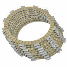 Clutch Friction Plate Kit Set f/ CR250R CR500R CRF450R CRF450X KLX450R KX450F