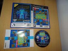 Videogiochi Capcom per giochi di ruolo e Sony PlayStation 2