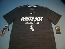 new styles good service fashion styles Nike Men's Chicago White Sox MLB Fan Apparel & Souvenirs for sale ...