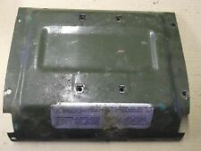 """Suffolk qualcast 12"""" engine mounting base plate frame lawnmower"""