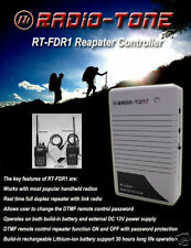 Radio-Tone Duplex repeater DTMF controller for Baofeng UV-5R Puxing Wouxun Radio