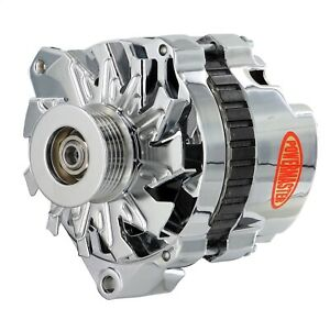 Powermaster 17861 Alternator