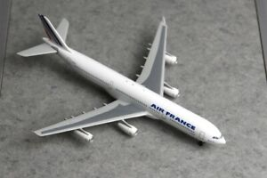 Air France, Airbus A340-300, Dragon Wings/Hasegawa 1:400, Old Colors