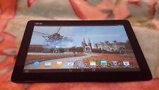 ASUS MeMO Pad 10 ME102A 16GB, Wi-Fi, 10.1in - Metallic Gray
