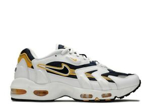 Nike Air Max 96 White Sneakers for Men for Sale | Authenticity ...