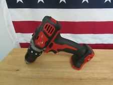 milwaukee 2606-20 m18 1/2 drill driver. Tool Only 859