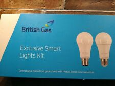 NEW British Gas Exclusive Hive Smart LightsKit worth £118