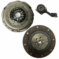 CLUTCH KIT AND CSC FOR A SACHS DMF FITS FORD GALAXY MPV 1.8 TDCI