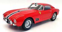 CMR 1/18 Scale Model Car CMR105 - 1957 Ferrari 250GT Berlinetta LWB - Red