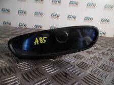 BMW 1 SERIES F20 REAR VIEW INTERIOR ROOF MIRROR 9243589-02 (A85)