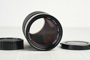 MINOLTA MD 135mm F2.8 Immaculate condition