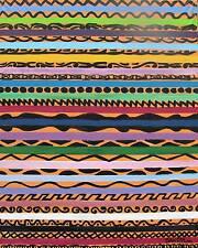 DAN BYL LARGE ORIGINAL MODERN ABSTRACT PAINTING ART Modern Contemporary 4x5 feet