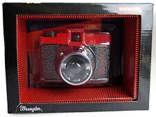 Lomography Diana F+ Wrangler Edition Compact 120 Film Medium Format Camera