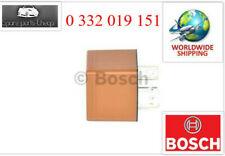 Fuel Pump Relay 0332019151 Bosch 311906061C 1243207 4339372 7612321 82003697 New