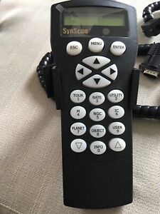 Skywatcher SynScan handset Brand New Never Used.