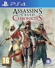 Assassin's Creed Sony PlayStation 4 Boxing Video Games