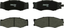 Disc Brake Pad Set-RWD Front Perfect Stop PC266A