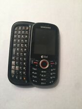 SCH-U450 - Black(Verizon & Alltel) Cellular Phone