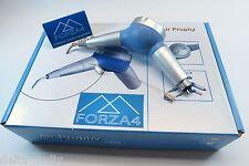 Profijet Air Prophy Sander Gun Polishing M4 Dental Equipment PREMIUM FORZA4 USA
