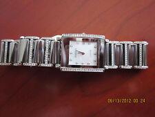Rado Integral Ladies Diamond Watch, Model R20672919, White Mother of Pearl Dial