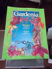 """""""GARDENIA"""" RIVISTA MENSILE n°19 NOVEMBRE 1985"""