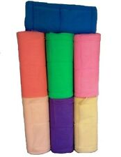 Mosquito Net - Get Choice of your Color (Roll of 12 x  1.5 meters) I'st Quality
