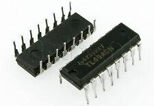 TL494CN Original Pulled TI Integrated Circuit Replaces NTE1729