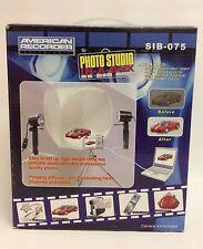 Photo Studio-In-A-Box American Recorder Technologies SIB-075