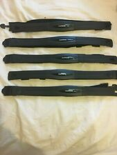 Garmin 010-10997-00 Heart Rate Monitor with Chest Strap job lot x 5