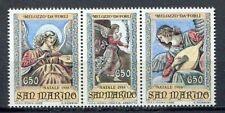 29921) San Marino 1988 MNH New Christmas Natale