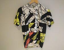 Cycling jersey vintage 1989 Giordana MEDIUM