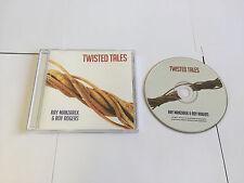 Ray Manzarek & Roy Rogers Twisted Tales CD ***MINT***