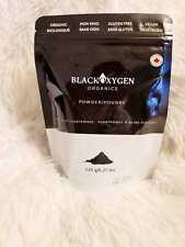 BLACK OXYGEN ORGANICS POWDER FULVIC/HUMIC ACID Powder in 125g Pouch BLACKOXYGEN