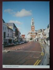 Unposted Colchester Collectable Essex Postcards