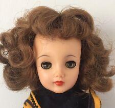 """1950's Ideal 18"""" Miss Revlon Doll VT-18"""