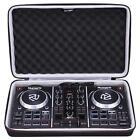 LTGEM EVA Carrying Case for Numark Party Mix Partymix Starter DJ Controller