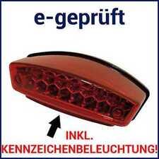 LED luz trasera rojo ducati Monster 600 m300