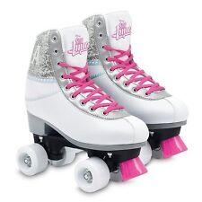 Soy Luna Disney Roller Skates Ambar Original TV Series Size 34-35/3/23 Cm New
